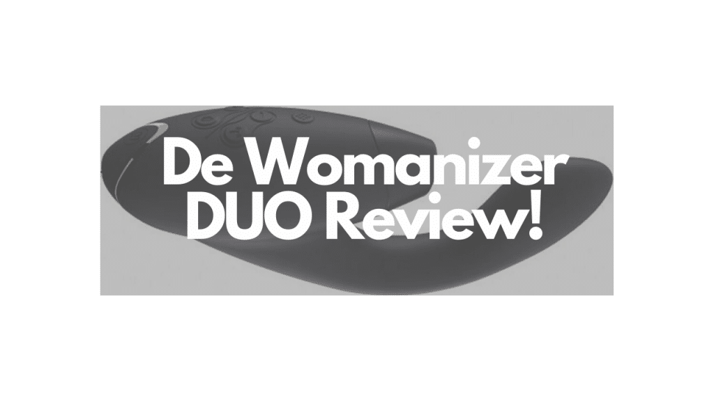 Womanizer DUO Review